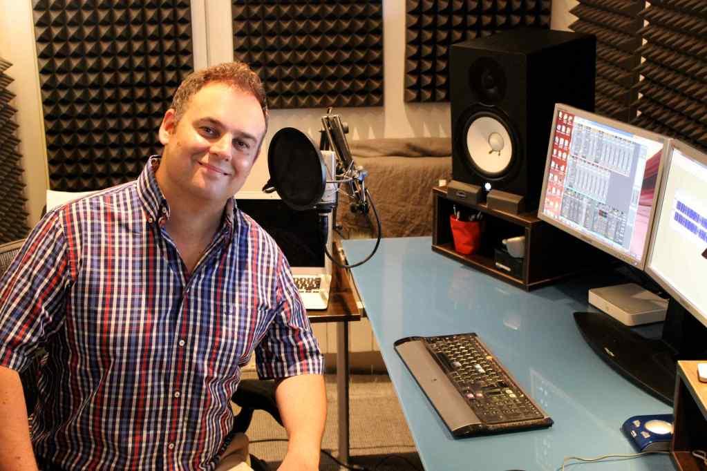 DJs of Lebanon: Dan Harper, Radio and Beyond