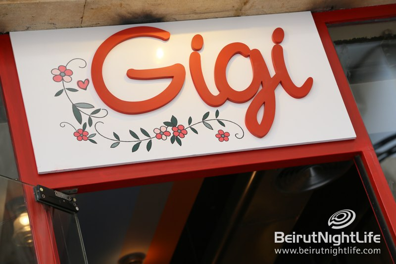 Welcoming a new Italian signature: GIGI