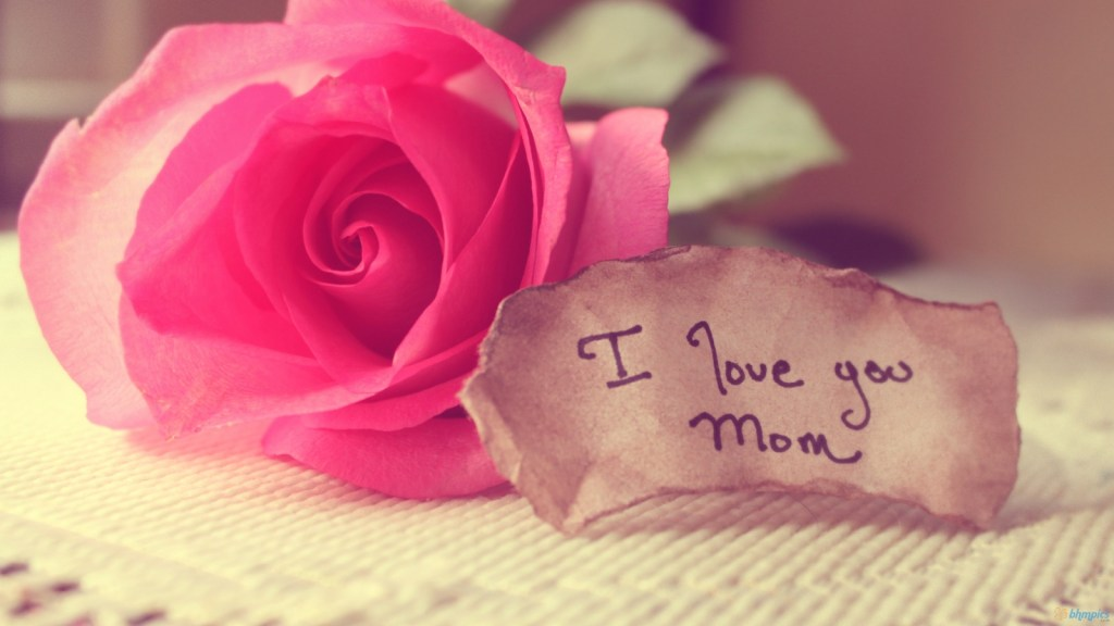 Show Your Mama Some Love on Mother's Day