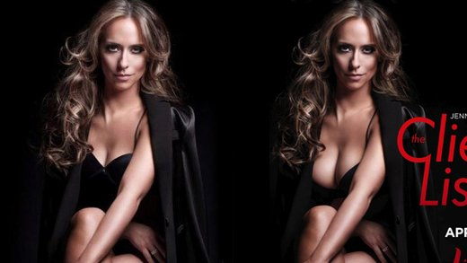 Jennifer Love Hewitt on Breasts: These Things Are Worth $5 Million!