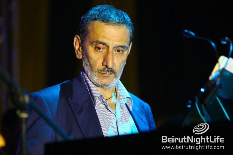 Beirut Holidays hosts epic concert for Ziad El Rahbani