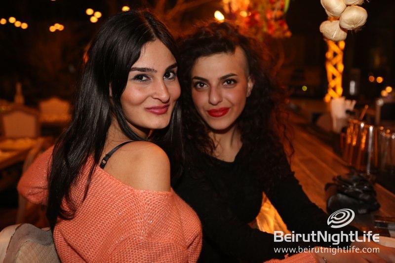 Bazaar Night Moves to Urban Faqra