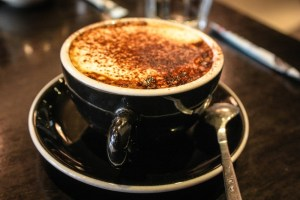 The Best Coffee in Beirut