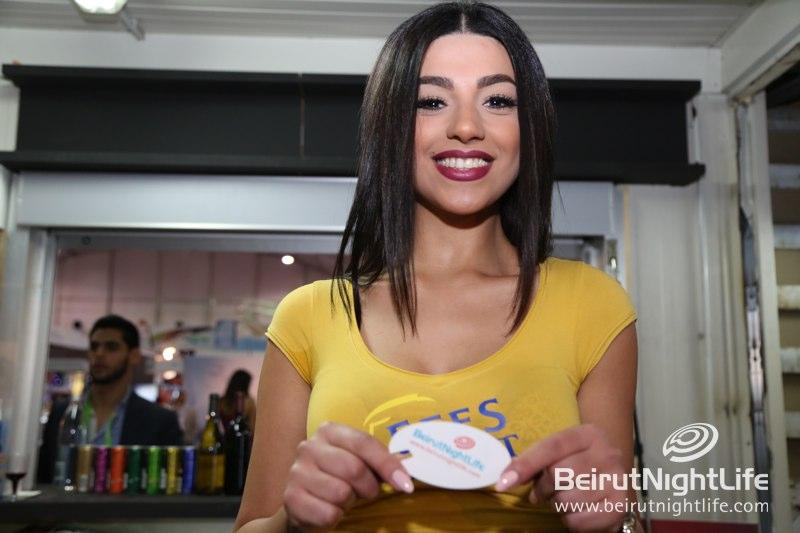 21st Delicious HORECA Fair Opens at BIEL