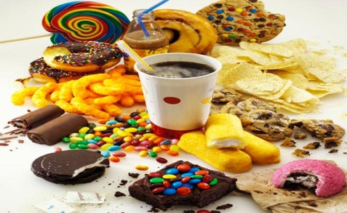 The Worst Foods You Can Eat