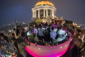 The World's 30 Best Rooftop Bars