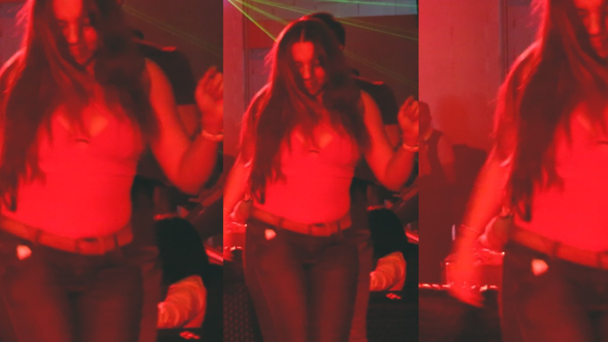 E Nightclub Oct 14, 2016