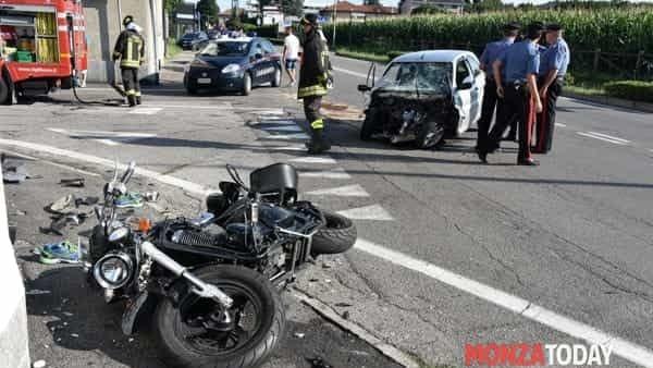 Migliora Filippo Gargano, il sedicenne di Partanna coinvolto in un incidente con la moto
