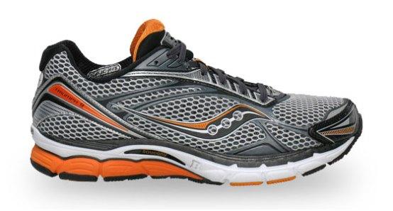 Saucony PowerGrid Triumph 9 Shoe Review
