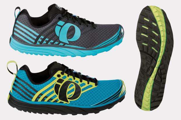 Pearl Izumi E:Motion Trail N1 Running Shoe Review