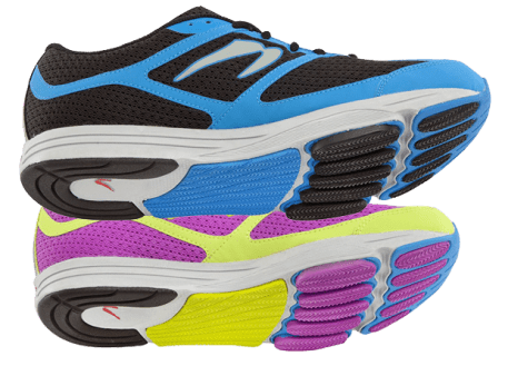 Newton Running Energy NR Shoe Review