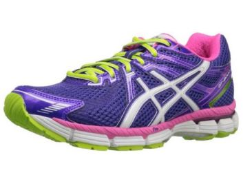 The Best Motion Control Running Shoes