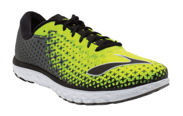Brooks Running Pure Flow 5 Review