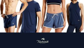 Tracksmith Running Apparel Review