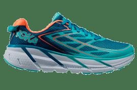 HOKA One One Clifton 3 Running Shoe Review