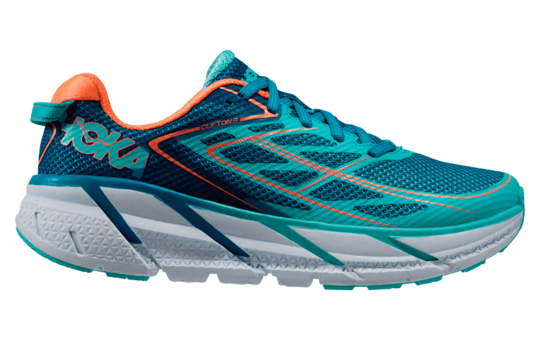 HOKA One One Clifton 3 Running Shoe Review