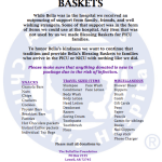 Bella's Blessing Baskets