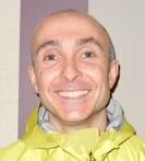 Graeme Paterson - coach
