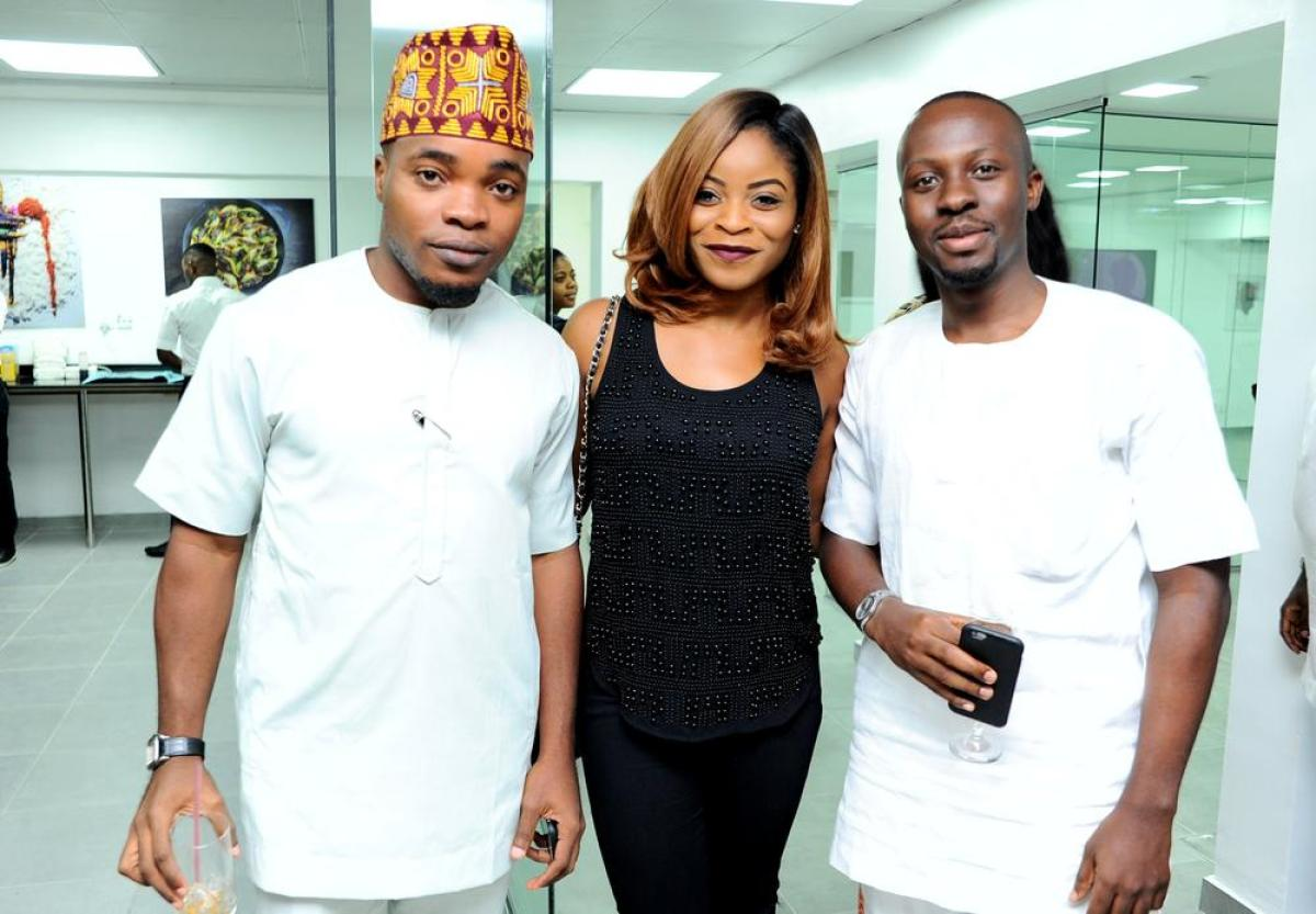 Lakunle Runsewe, Adetoun Adele & Yomi Fadojutimi