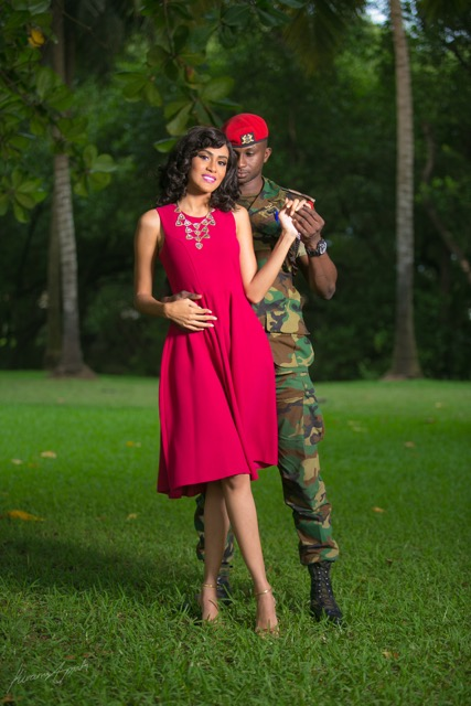 Sonia Ibrahim's Pre-Wedding Photos11