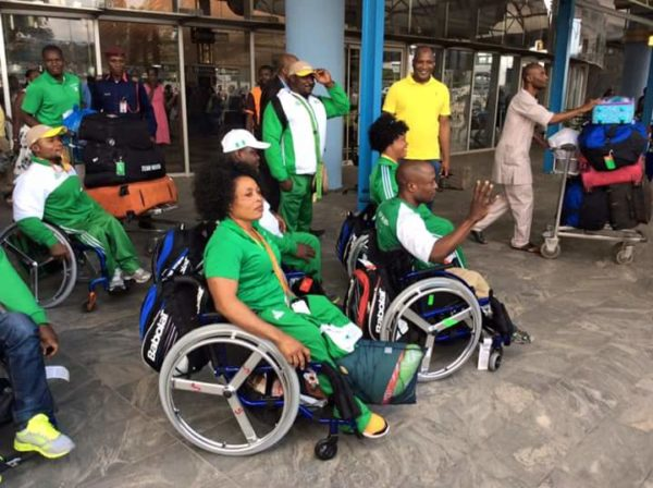 Paralympians' Welcome2