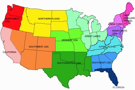 pin us map us by region map midwest southeast northeast