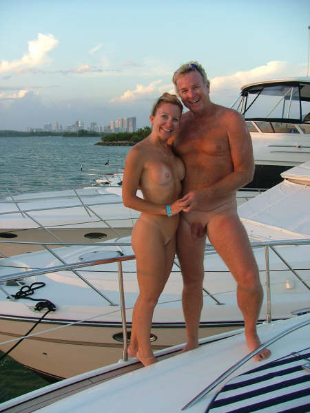 Swingers yacht club Seagoing swingers, this yacht is par for your course. - Superyacht Content