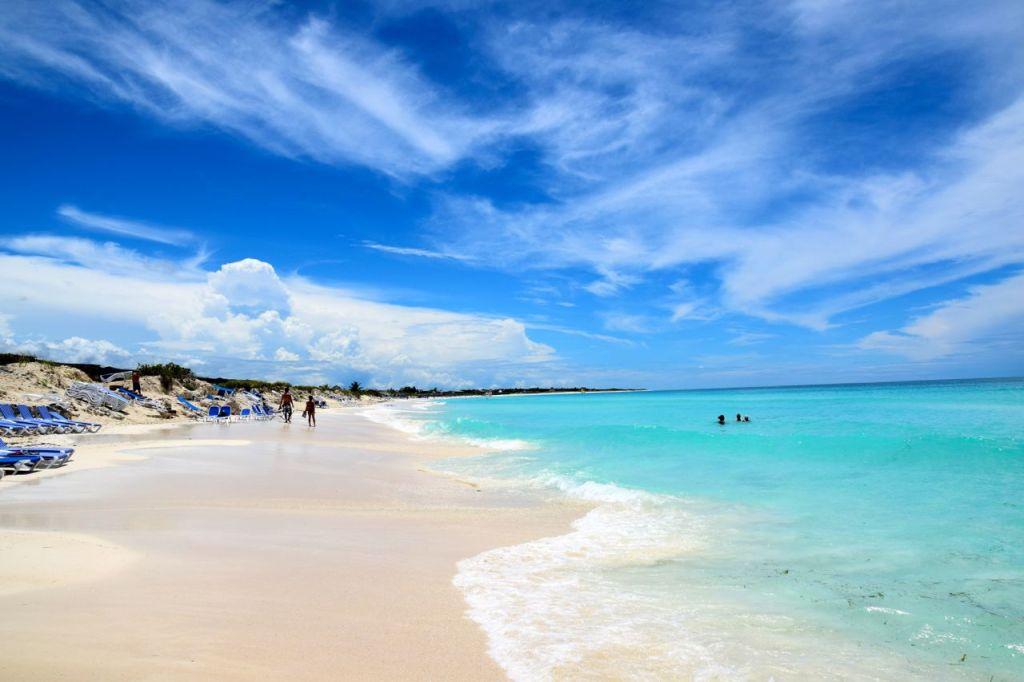 Cayo Santa Maria Hotel Playa Cayo Santa Maria Beach