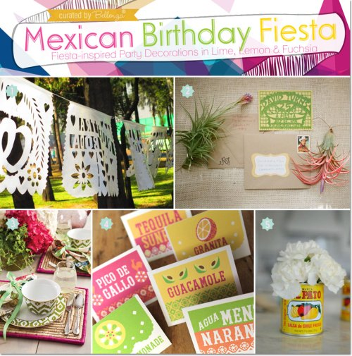 Extraordinary Party Decorations Hosting A Mexican Birthday Fiesta Mexican Med Party Ideas Costume Mexican Birthday Party Ideas And Fuchsia As Featuredon Ideas