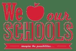 weheartourschools