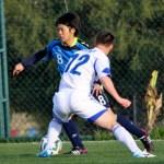 No.8 梶川諒太