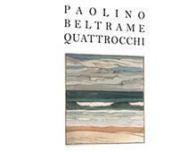 Book cover | Nel fascino dell'Assoluto | Paolino Beltrame Quattrocchi