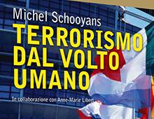 Book cover | Terrorismo dal volto umano | Michel Schooyans