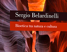 Cover book | Bioetica tra nature e cultura