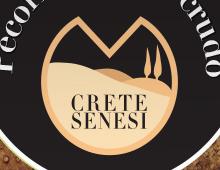 Packaging | Pecorino latte crudo | Crete Senesi | Caseificio La Fonte