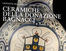 Cover book | Ceramiche della donazione Bagnacci