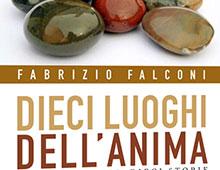 Cover book | Dieci luoghi dell'anima | Fabrizio Falconi