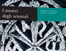 Cover book | I misteri degli orientali
