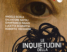 Cover book | Le inquietudini della Fede