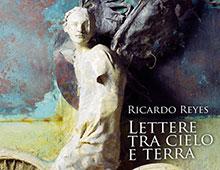 Cover book | Lettere dal cielo