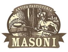Logo | Industria dolciaria Masoni Pietro