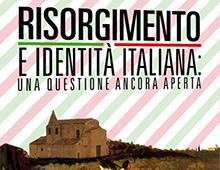 Cover book | Risorgimento e identità italiana | Luigi Negri