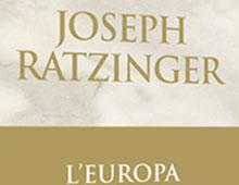 Cover book | Le radici di Benedetto | Joseph Ratzinger