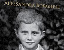 Cover book | Joseph Ratzinger | Alessandra Borghese