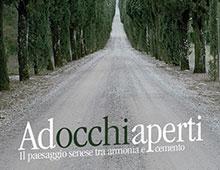 Cover book | Ad occhi aperti | Gianni Resti