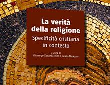 Cover book | La verità nella religione