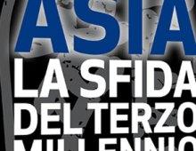 Book cover | Asia la sfida del terzo millennio