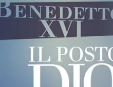 Book cover | Il posto di Dio nel mondo | Joseph Ratzinger – Benedetto XVI