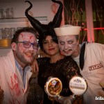 Halloween party | Bistro Bembo | Le Foto