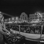Le foto del capodanno 2016 in piazza a Belluno